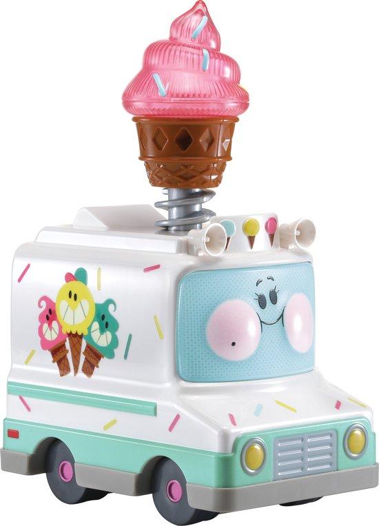 550x763 - Ken jij Cory Carson? Je kan het naspelen met deze leuke speelgoeditems.