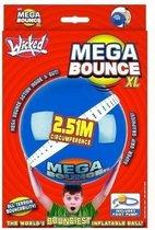 Wicked Mega Bounce XL stuiterbal