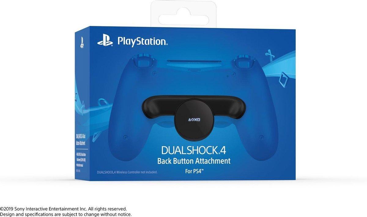 PS4 Back Button Attachment