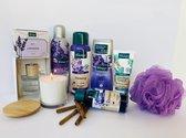 Kneipp Lavendel cadeauset XL