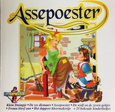 Assepoester - Sprookjes - Kinderliedjes