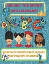 Around the World with Alphabet