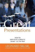 Great Presentations