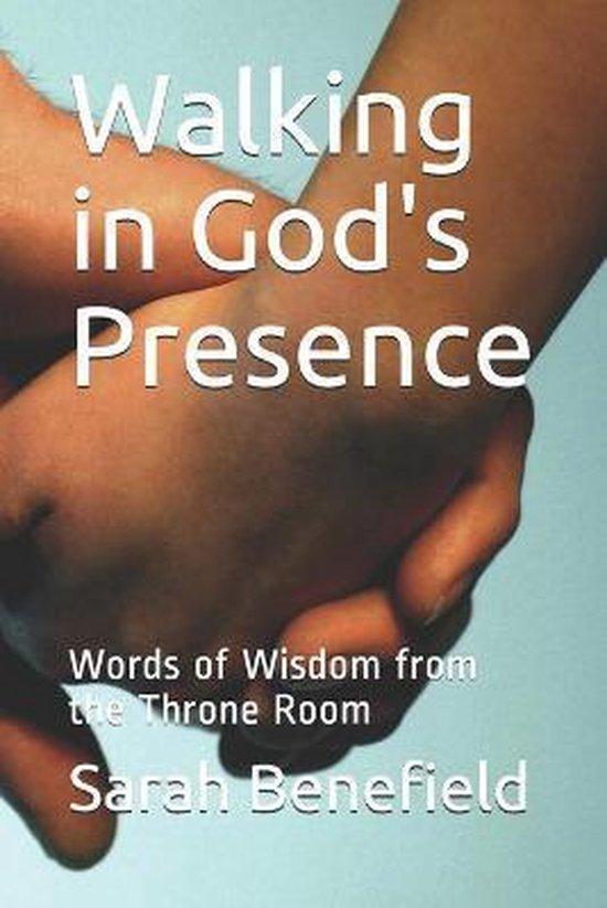 Walking in God's Presence