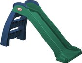 Little Tikes First Slide Glijbaan Jungle Blauw Groen