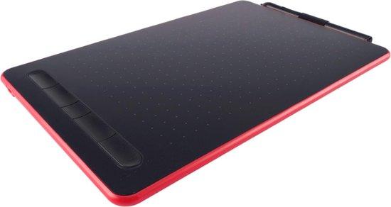 Lovidia Grafische Teken Tablet - PC en Telefoon - 5080 lpi - 210 x 140 mm -...