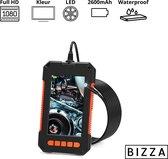 Endoscoop camera - 10 meter kabel - Incl. 32GB SD-Kaart - inspectiecamera met...