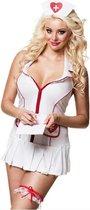 ESPA - Verpleegster jarretel - Accessoires > Panty's en kousen