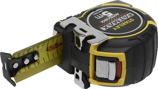 STANLEY FatMax Pro Autolock Rolbandmaat 5m - 32mm