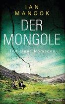 Der Mongole - Tod eines Nomaden