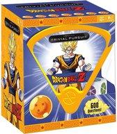 Dragon Ball Z - Trivial Pursuit Edition de Voyage