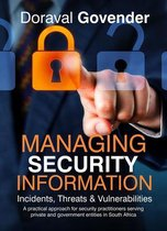 Managing Security Information