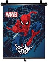 Disney Rolgordijn Spider-man Junior 36 X 45 Cm Blauw/rood