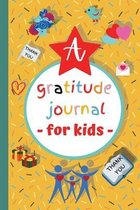 A 3 minute Graditude Journal for KIDS