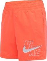 Nike Swim 4 VOLLEY SHORT Zwembroek - BRIGHT MANGO - Jongens - Maat M