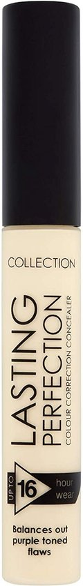 Collection Lasting Perfection Concealer – 1 Lemon