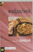 Wadjan Wok Kookboek