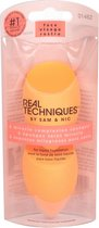 Real Techniques Miracle Complexion Duo Sponge - Make-up spons