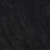 Mozart antraciet 50x50cm hoogpolige tapijttegel 3m2 / 12 tegels