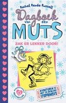 Dagboek van een muts 4 - Zak er lekker door !