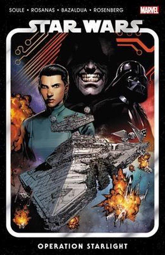 Boek cover Star Wars Vol. 2 van Charles Soule (Paperback)