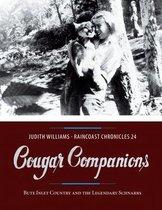 Raincoast Chronicles 24: Cougar Companions