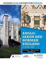 Boek cover Hodder GCSE History for Edexcel van Esther Arnott