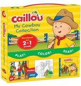Caillou, My Cowboy Collection