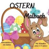 Ostern Malbuch