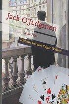 Jack O'Judgment: Large Print
