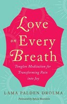 Love on Every Breath
