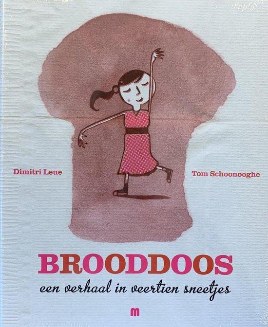 Brooddoos