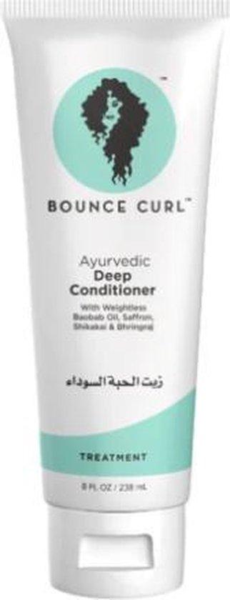 Bounce Curl Ayurvedic Deep Conditioner