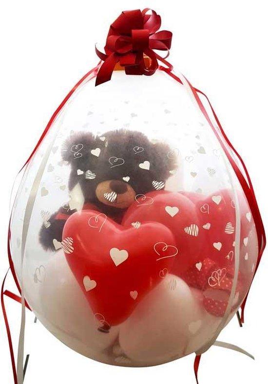 Cadeauballon liefde