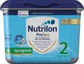 Nutrilon Prefea 2 - Flesvoeding vanaf 6 maanden - 800 gram