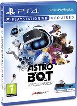 Astro Bot Rescue Mission - PSVR - PS4