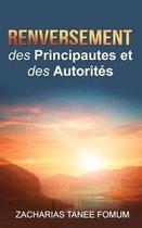 Renversement des Principautes et des Autorites