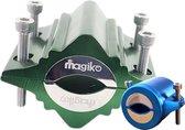 Magiko 5000 + FlowMag 2500   Magneet Waterontharder
