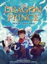 Sky (The Dragon Prince Novel #2)