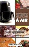 Livre de Cuisine pour Debutants sur la Friteuse a Air