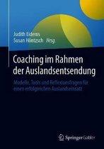 Coaching Im Rahmen Der Auslandsentsendung