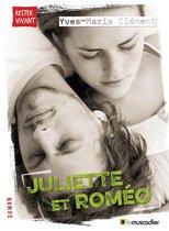Omslag Juliette et Roméo