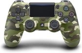 Sony Dual Shock 4 Controller V2 - PS4 - Green Camouflage