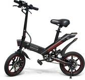 EDRIVE Mini-bike, elektrische, plooibare fiets!