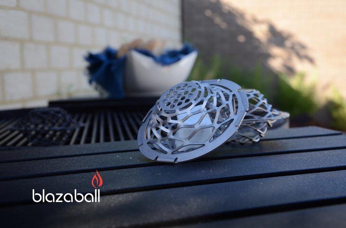 Blazaball - BBQ - Aansteekhulpmiddel