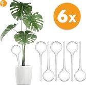 Waterdruppelaar Set van 6 Stuks voor Planten Trans