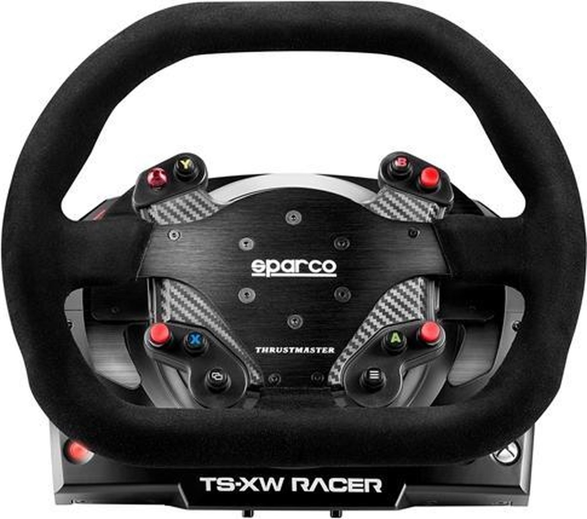 Thrustmaster TSXW Racer Racing Wheel Sparco P310 Competition Mod