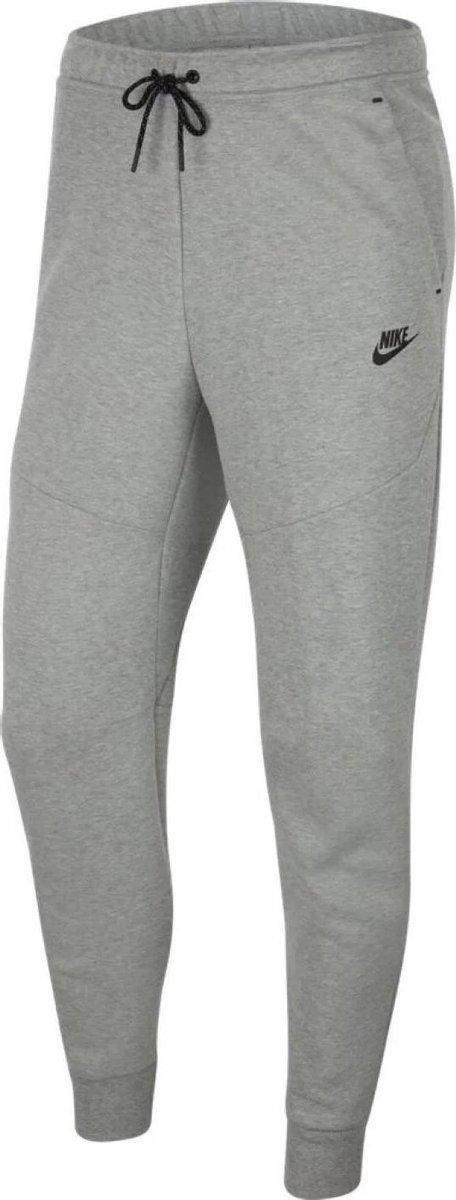 Nike Sportswear Tech Fleece Joggingbroek Heren - Maat L