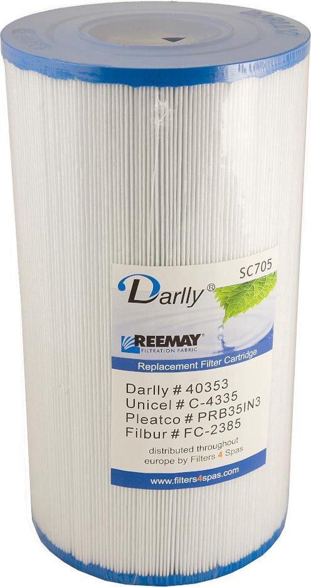 Spa filter Darlly SC705 - 40353