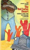 The Red Cactus Desert